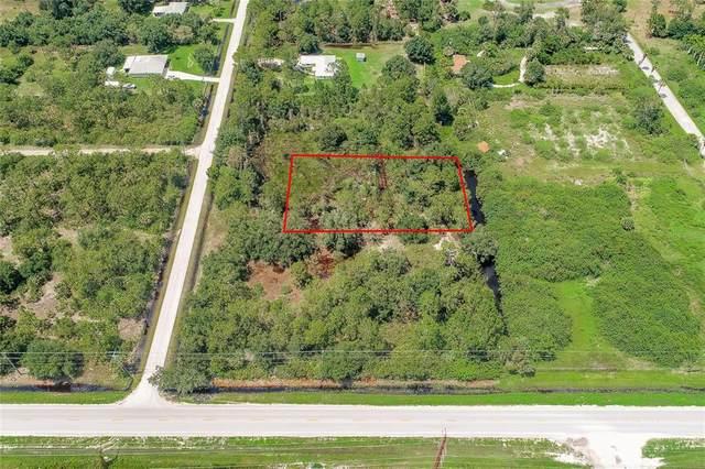 29381 Hazelwood Drive, Punta Gorda, FL 33982 (MLS #C7446560) :: Premium Properties Real Estate Services