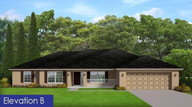 14167 Fillmore Avenue, Port Charlotte, FL 33981 (MLS #C7446561) :: The Kardosh Team