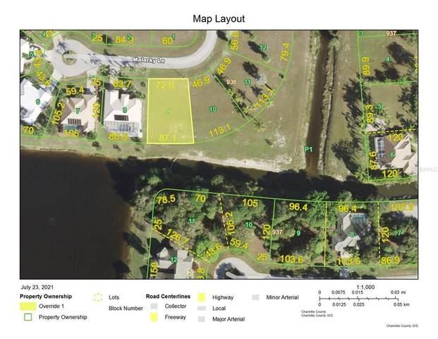 17488 Malarky Lane, Punta Gorda, FL 33955 (MLS #C7446563) :: Cartwright Realty