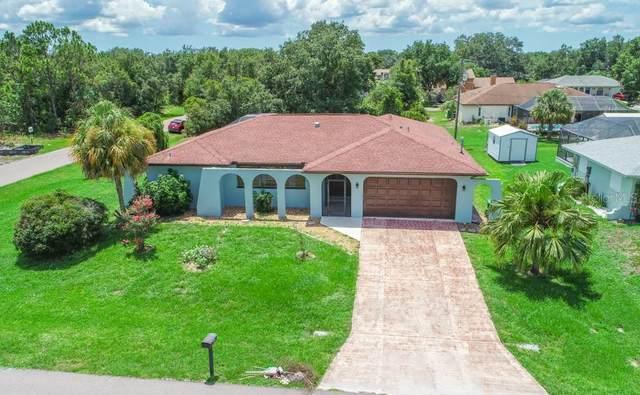 1117 Marlene Street, Port Charlotte, FL 33952 (MLS #C7446579) :: Everlane Realty