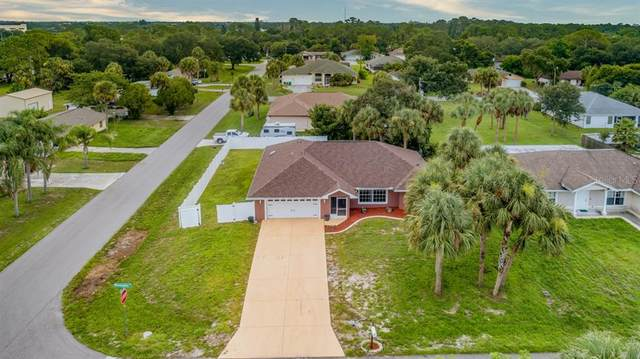 2040 Winningway Street, Port Charlotte, FL 33948 (MLS #C7446584) :: New Home Partners