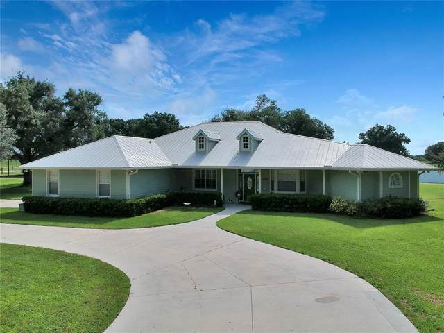 6464 NE Moore Avenue, Arcadia, FL 34266 (MLS #C7446593) :: Zarghami Group