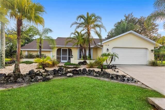 258 Surinam Street, Punta Gorda, FL 33983 (MLS #C7446594) :: Zarghami Group