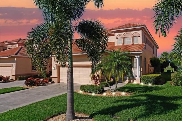 3959 San Rocco Drive #822, Punta Gorda, FL 33950 (MLS #C7446600) :: Tuscawilla Realty, Inc