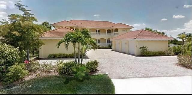 3329 Purple Martin Drive #122, Punta Gorda, FL 33950 (MLS #C7446606) :: EXIT Realty Positive Edge