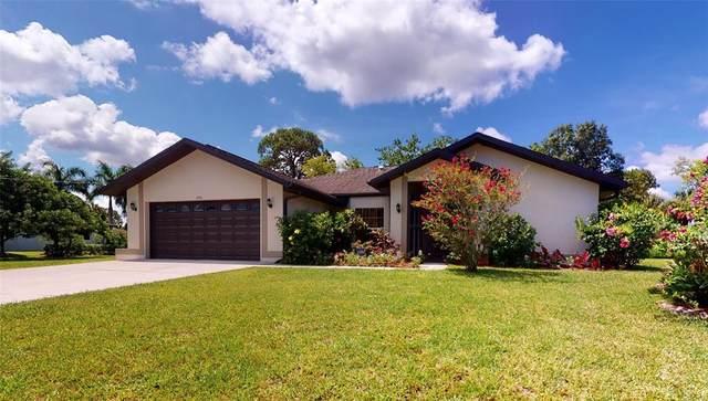 2441 W Price Boulevard, North Port, FL 34286 (MLS #C7446620) :: GO Realty
