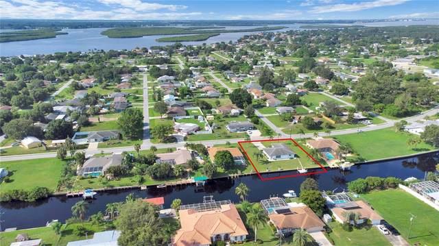 27256 San Marino Drive, Punta Gorda, FL 33983 (MLS #C7446627) :: Sarasota Property Group at NextHome Excellence