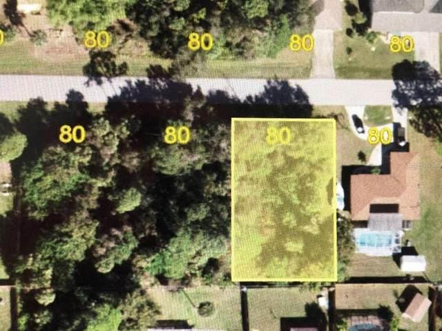 20151 Susan Avenue, Port Charlotte, FL 33952 (MLS #C7446630) :: The Kardosh Team