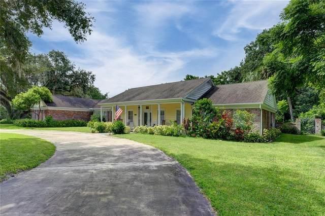412 E Oak Street, Arcadia, FL 34266 (MLS #C7446642) :: Century 21 Professional Group