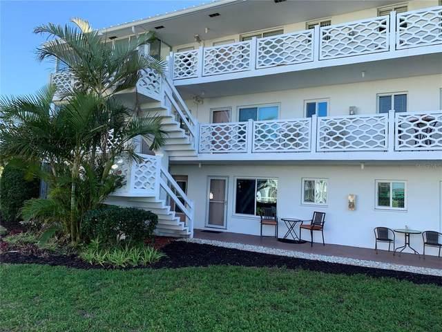 767 John Ringling Boulevard 2DOVER, Sarasota, FL 34236 (MLS #C7446660) :: Sarasota Home Specialists