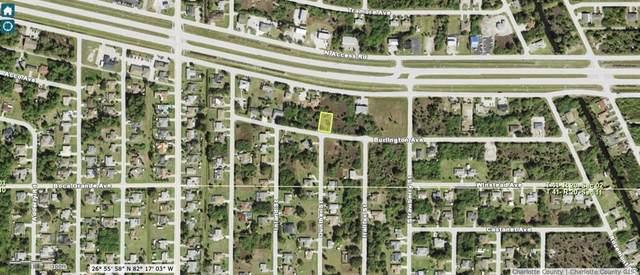 10100 Burlington Avenue, Englewood, FL 34224 (MLS #C7446661) :: Bustamante Real Estate