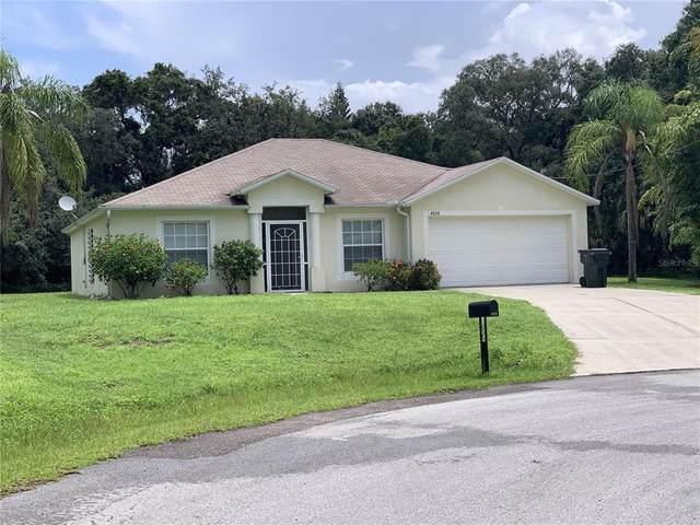 4828 Meg Court, North Port, FL 34287 (MLS #C7446664) :: Prestige Home Realty