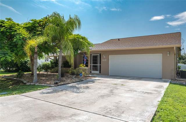 937 Chevy Chase Street, Port Charlotte, FL 33948 (MLS #C7446667) :: Premium Properties Real Estate Services
