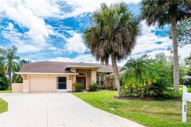 223 Boa Vista Street, Punta Gorda, FL 33983 (MLS #C7446678) :: The Posada Group at Keller Williams Elite Partners III