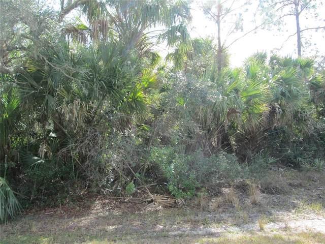 Vermont Lane, North Port, FL 34287 (MLS #C7446679) :: Prestige Home Realty