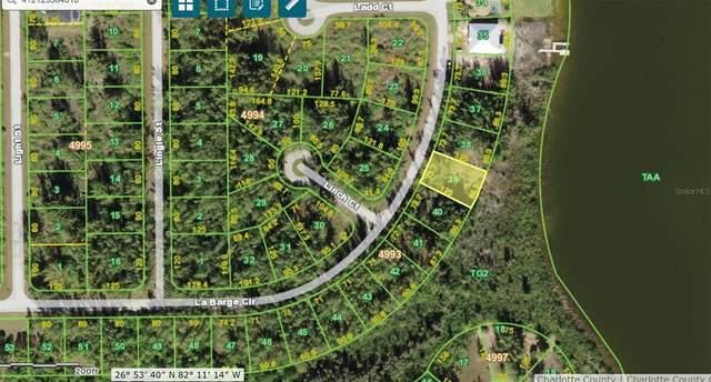 16208 La Barge Circle, Port Charlotte, FL 33981 (#C7446680) :: Caine Luxury Team