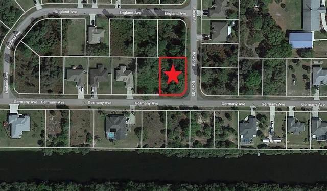 Lot 7 Boxer Street, North Port, FL 34288 (MLS #C7446682) :: Prestige Home Realty