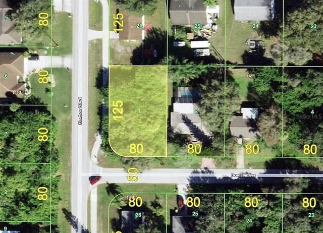 1328 Harbor Boulevard, Port Charlotte, FL 33952 (MLS #C7446684) :: The Hustle and Heart Group