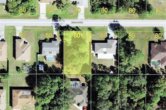 21263 Birwood Avenue, Port Charlotte, FL 33954 (MLS #C7446691) :: Sarasota Property Group at NextHome Excellence