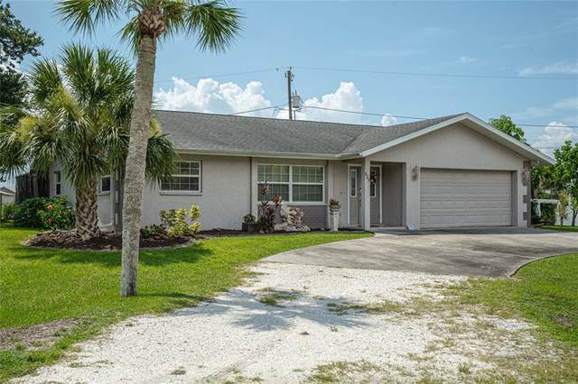 689 Ennis Terrace NW, Port Charlotte, FL 33952 (MLS #C7446696) :: Sarasota Property Group at NextHome Excellence