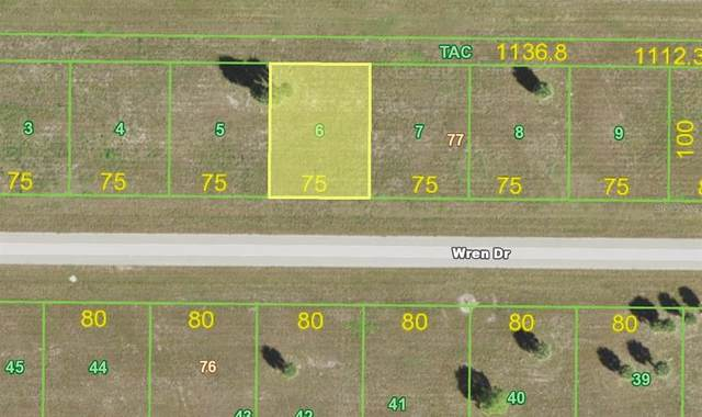 146 Wren Drive, Placida, FL 33946 (MLS #C7446698) :: Zarghami Group