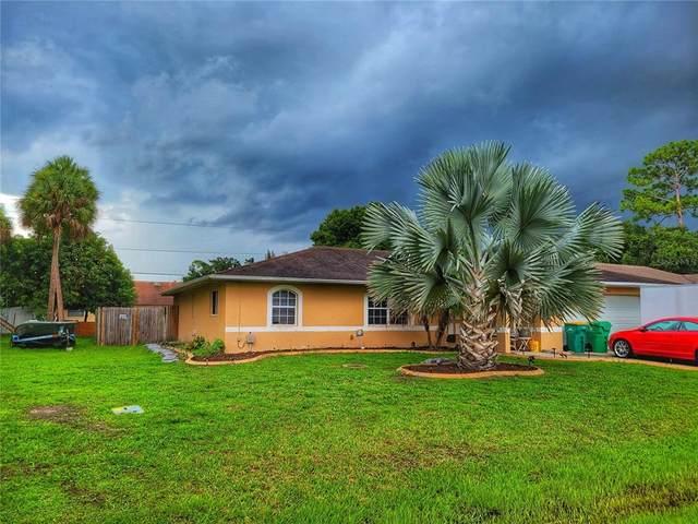 384 Adair Street, Port Charlotte, FL 33954 (MLS #C7446706) :: Bob Paulson with Vylla Home