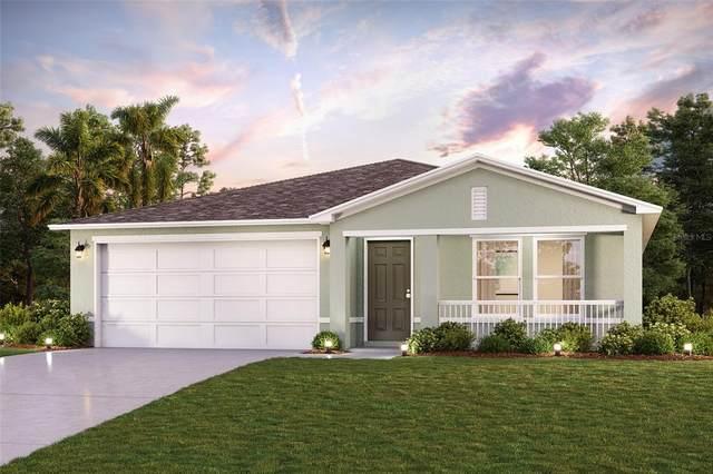 101 Spoonbill Court, Poinciana, FL 34759 (MLS #C7446712) :: Bustamante Real Estate
