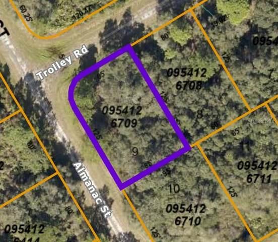 Trolley Road, North Port, FL 34291 (MLS #C7446721) :: Premium Properties Real Estate Services