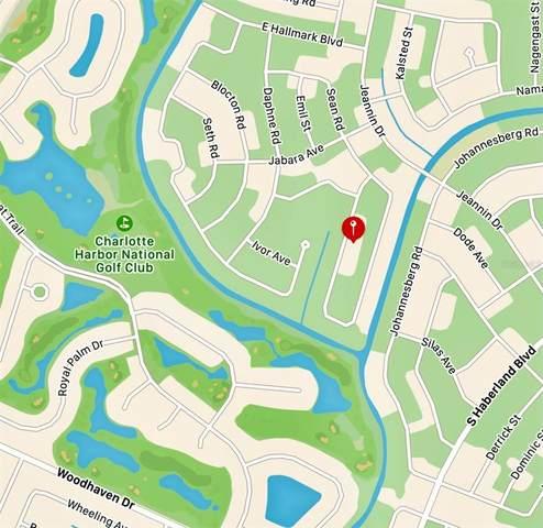 Elias Circle, North Port, FL 34288 (MLS #C7446722) :: Vacasa Real Estate