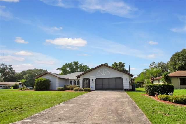 1035 Red Bay Terrace NW, Port Charlotte, FL 33948 (MLS #C7446736) :: Sarasota Property Group at NextHome Excellence