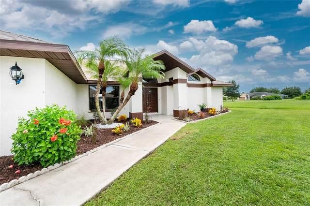 2474 Odessa Lane, Punta Gorda, FL 33983 (MLS #C7446747) :: Cartwright Realty
