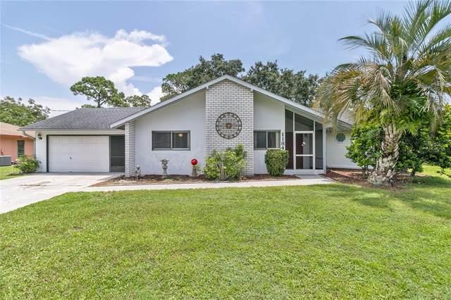 1184 Inverness Street, Port Charlotte, FL 33952 (MLS #C7446749) :: Everlane Realty