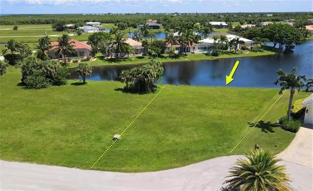 17217 Barcrest Lane, Punta Gorda, FL 33955 (MLS #C7446752) :: The Heidi Schrock Team