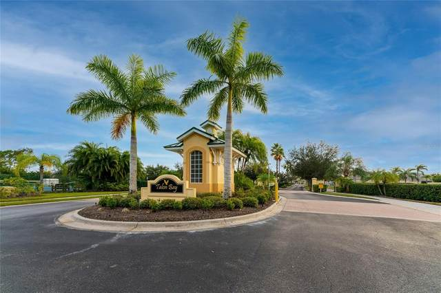 6250 Falcon Lair Drive, North Port, FL 34287 (MLS #C7446761) :: Sarasota Property Group at NextHome Excellence