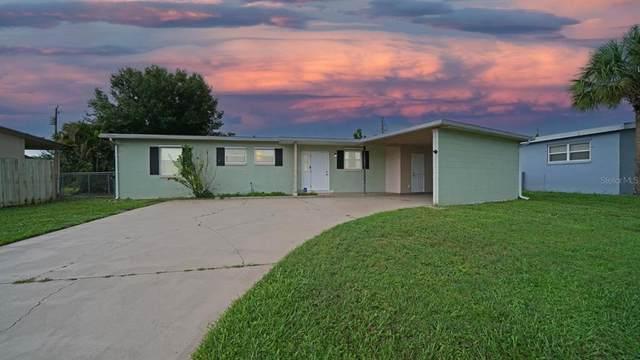 2143 Starlite Lane, Port Charlotte, FL 33952 (MLS #C7446764) :: The Robertson Real Estate Group