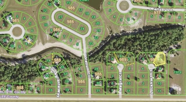 17510 Lockhart Court, Punta Gorda, FL 33955 (MLS #C7446768) :: Cartwright Realty