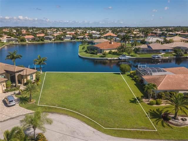 358 Santander Court, Punta Gorda, FL 33950 (MLS #C7446779) :: EXIT Gulf Coast Realty