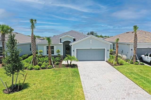 14676 Ponce De Leon Trail, Port Charlotte, FL 33981 (MLS #C7446788) :: Cartwright Realty
