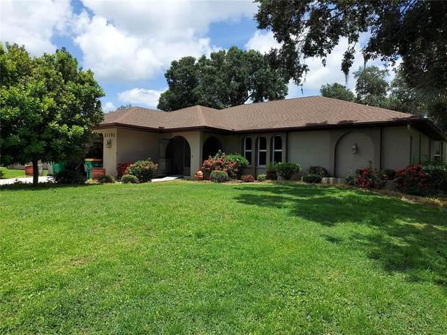 21292 Pemberton Avenue, Port Charlotte, FL 33952 (MLS #C7446789) :: Premium Properties Real Estate Services