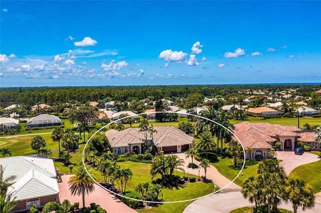 1230 Romano Key Circle, Punta Gorda, FL 33955 (MLS #C7446794) :: Young Real Estate