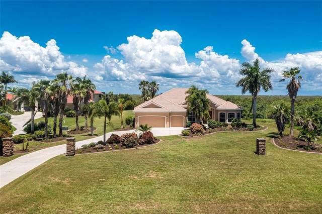 19023 Midway Boulevard, Port Charlotte, FL 33948 (MLS #C7446796) :: Premium Properties Real Estate Services