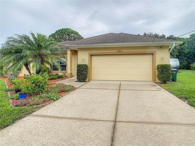 7448 Minardi Street, North Port, FL 34291 (MLS #C7446798) :: CARE - Calhoun & Associates Real Estate