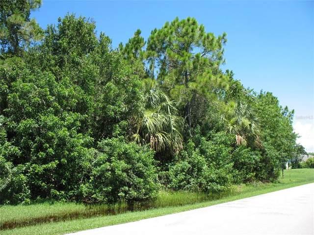 3225 Gussie Street, Punta Gorda, FL 33950 (MLS #C7446799) :: The Posada Group at Keller Williams Elite Partners III