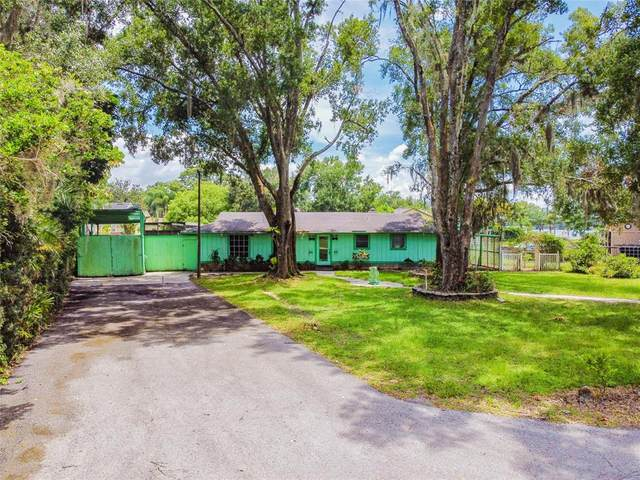 21642 Ocean Pines Drive, Land O Lakes, FL 34639 (MLS #C7446801) :: Your Florida House Team