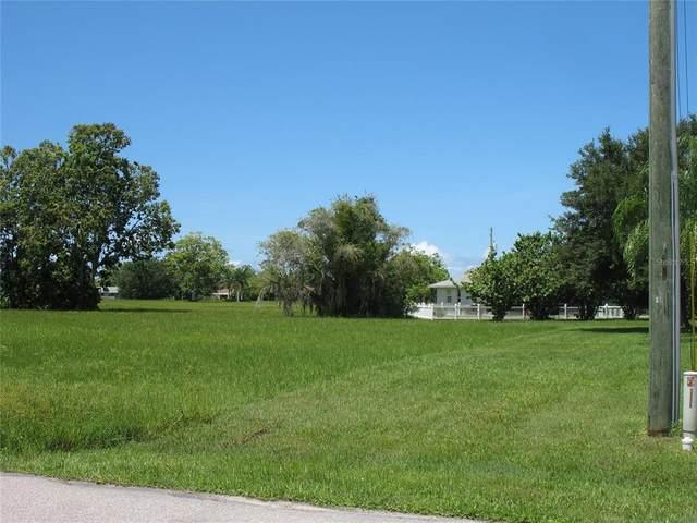16053 Coruna Court, Punta Gorda, FL 33955 (MLS #C7446802) :: The Posada Group at Keller Williams Elite Partners III