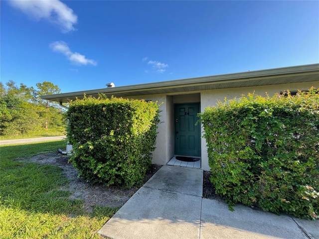 24540 Harborview Road E4, Port Charlotte, FL 33980 (MLS #C7446805) :: Everlane Realty
