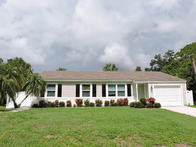 4355 Sansedro Street, Port Charlotte, FL 33948 (MLS #C7446810) :: The Lersch Group