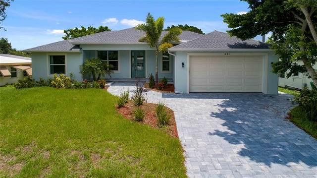 831 Palmetto Drive NE, Port Charlotte, FL 33952 (MLS #C7446815) :: Team Bohannon