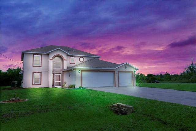 14988 Ingraham Boulevard, Port Charlotte, FL 33981 (MLS #C7446818) :: Visionary Properties Inc