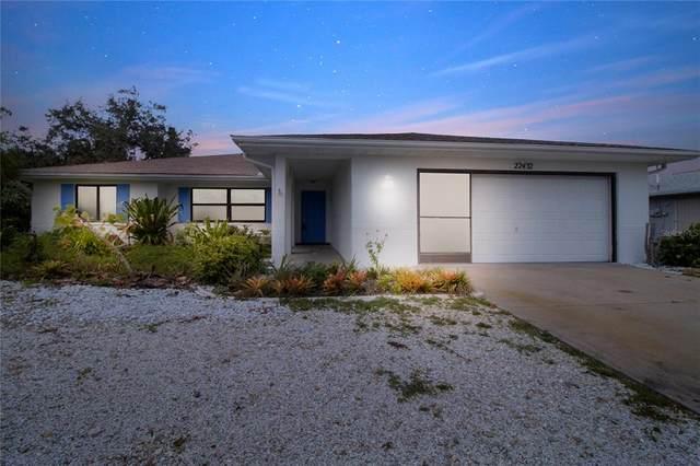 22432 Lewiston Avenue, Port Charlotte, FL 33952 (MLS #C7446827) :: Godwin Realty Group